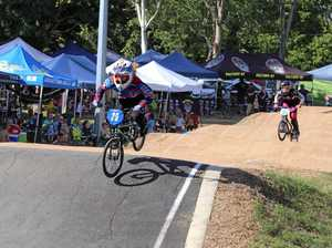 BMX club set to celebrate its open day