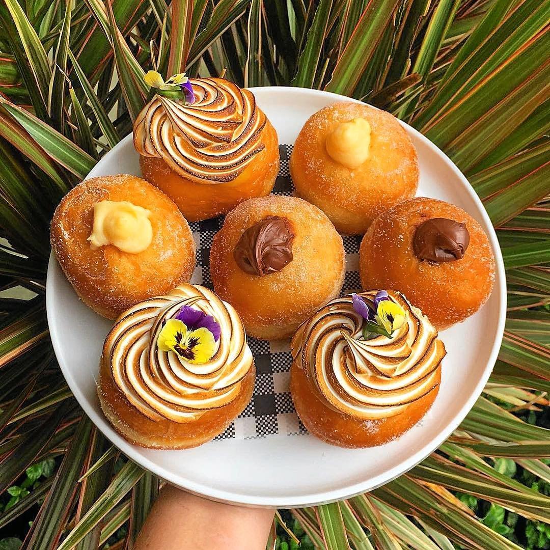 World Doughnut Day celebrations in Mackay.