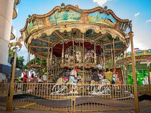 Fireworks, carousel, music, theatre performances and more