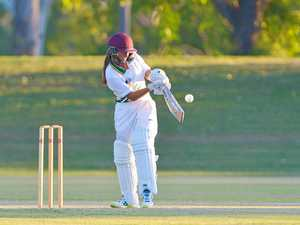 Duo class selection for BITS cricket pair