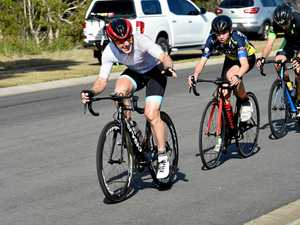 Fraser Coast cyclists set for Canelands Classic