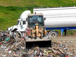 Waste levy to slug Mackay residents $200 per tonne