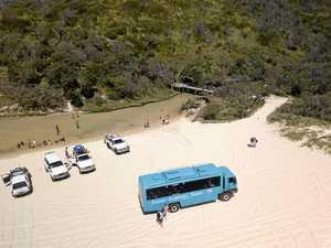 Fraser Coast tourism operators loved on TripAdvisor