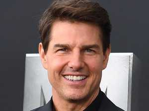Tom Cruise releases first look at Top Gun 2