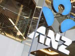 ANZ faces criminal cartel charges