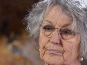 Germaine Greer under fire for rape comments