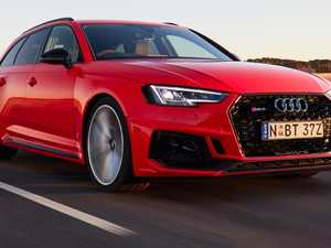 Tested: Audi RS4 is your everyday supercar