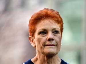 Hanson sacks rogue One Nation senator