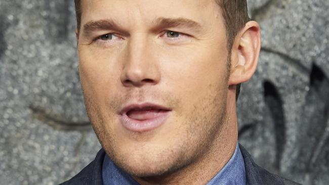 Chris Pratt stands by what his character did in Avengers: Infinity War. Picture: MEGA