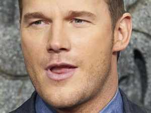 Chris Pratt reacts to Avengers backlash