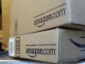 Toowoomba resident perplexed by Amazon's Aussie block
