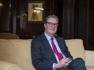 Alexander Downer to once again help FBI probe into Trump