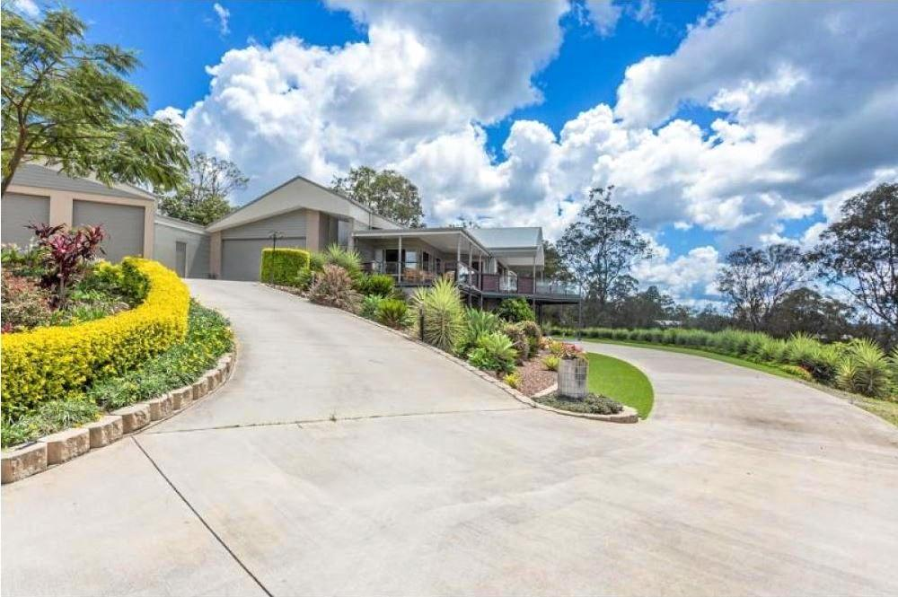12 Jaryd Place, Gympie.