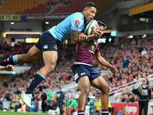 Folau soars in record-shattering Super Rugby bonanza