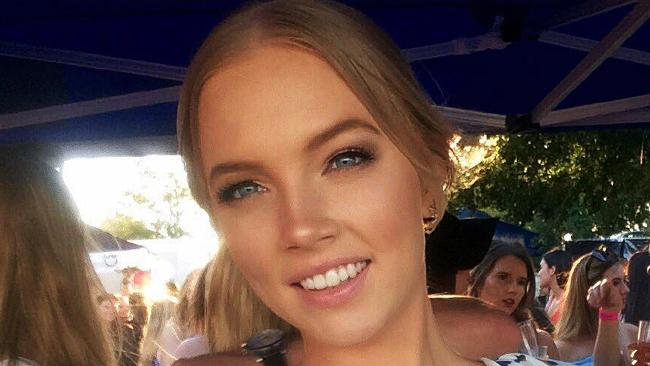A charity has been set up by the parents of Sara Zelenak who was killed in a terror attack on London Bridge. Source: Facebook