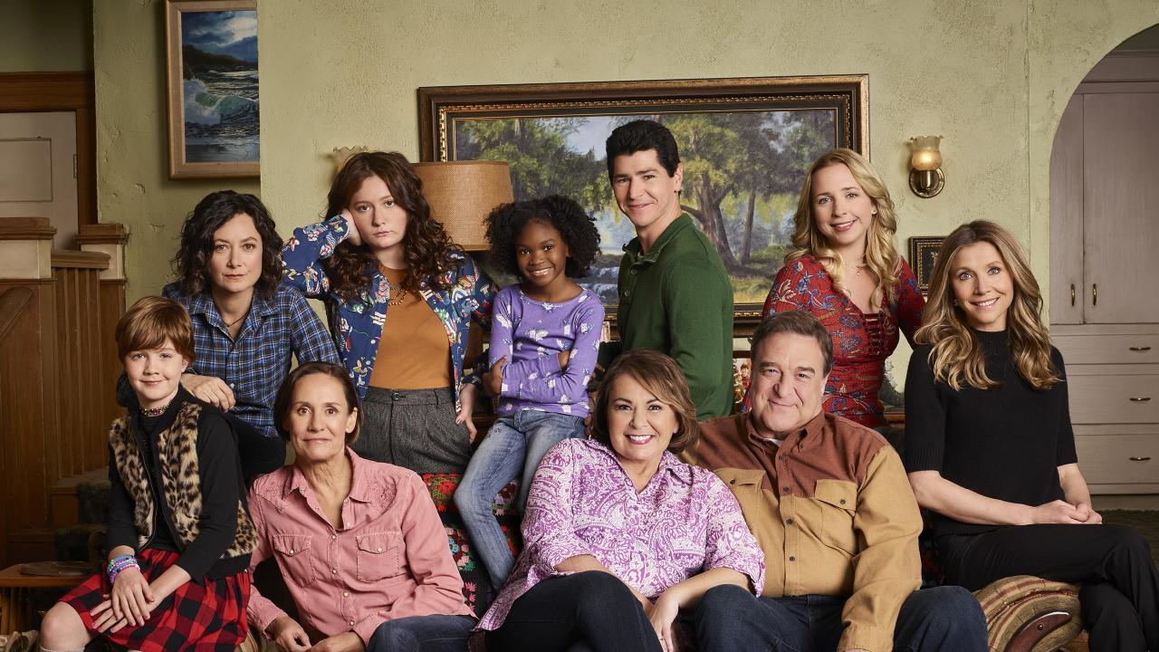 Sara Gilbert is said to be contacting fellow cast members to gauge their interest in the new show. Picture: ABC