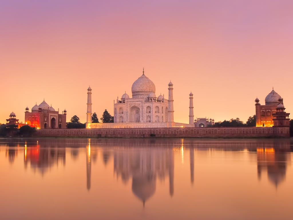 Now is the perfect time to strike India off your bucket list.