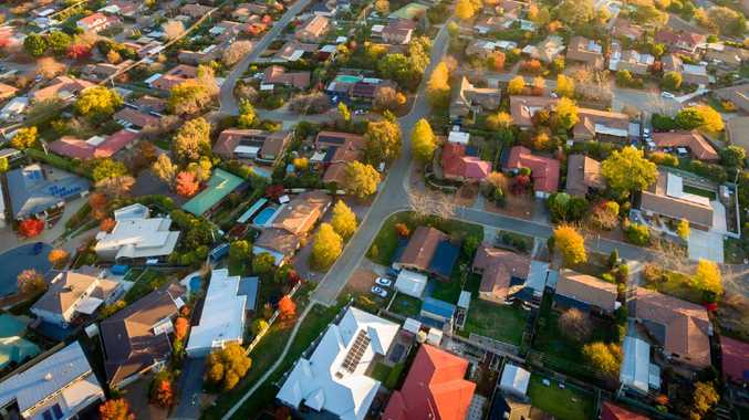 Futurist believes we have it all wrong with regards to housing in Australia. Picture: iStock