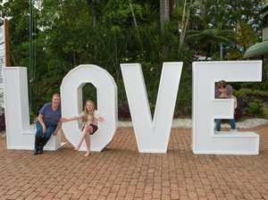 Big crowd says 'I do' to Wedding Expo