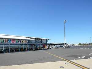 Rocky bid for Queensland's new $10M export distribution hub