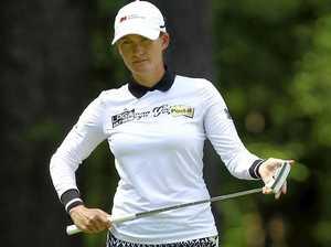Smith eyes career-best result in US Women's Open