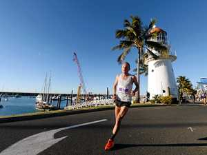 Marina Run results: Gun runner smashes Marina race record
