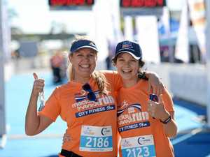 Right plan, wrong race for Marina Run duo