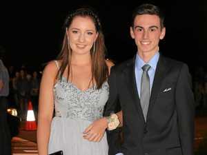 PHOTOS: Shalom College kicks off high school formals
