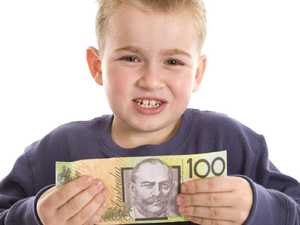 How much pocket money you should give children