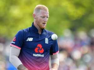 Huge Stokes blow gives Australia's ODI chances major boost
