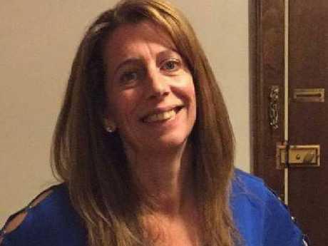 Carol Sharrow drove her car onto a baseball field killing Douglas Parkhurst. Picture: Facebook