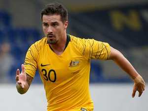 From Socceroos obscurity to World Cup fairytale