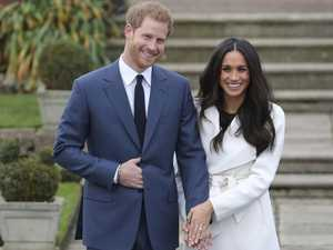 Harry snubs Meghan at royal event