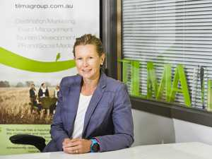 Toowoomba woman chosen as one of 100 Faces of Small Business