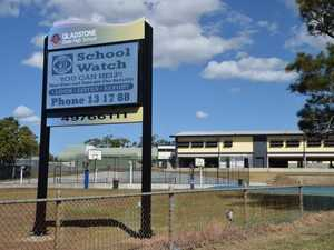 UPDATE: Gladstone State High School to open despite threats