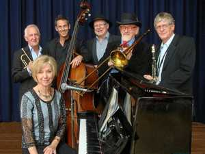 Caxton Street Jazz Band returns to Coast