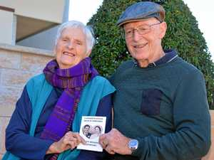 COMMITMENT: Blackbutt couple celebrates 60th anniversary
