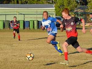 South Burnett teams ready for weekend of sport