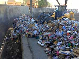 Recycling centre manager sought amid battle against closure
