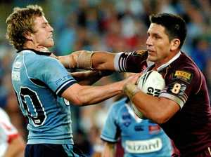 The Sunshine Coast's greatest Origin 1-13 revealed
