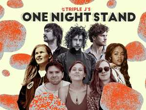 Is the One Night Stand coming to the Northern Rivers?