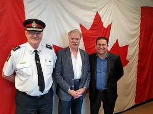 Mayor gearing up to dazzle international investors