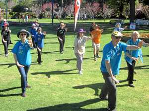 Try Taoist Tai Chi to put balance back into life