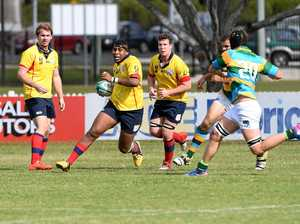 No luck for Central Queensland teams