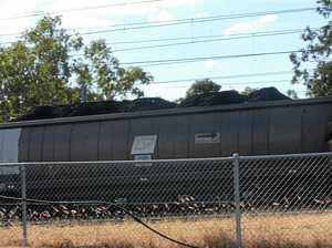 Coal rail tensions gather steam