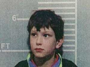 James Bulger killer 'still a threat to children'