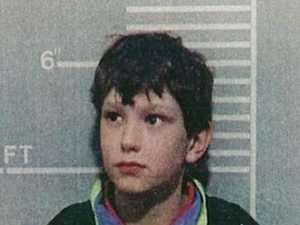 James Bulger killer 'still a threat to children'