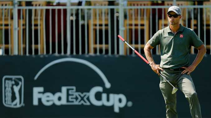 A poor finish at Memorial means Adam Scott is staring down the barrel of a 17-year first at the US Open.