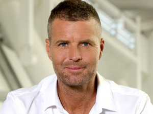 Pete Evans slams The Project's 'personal attack'