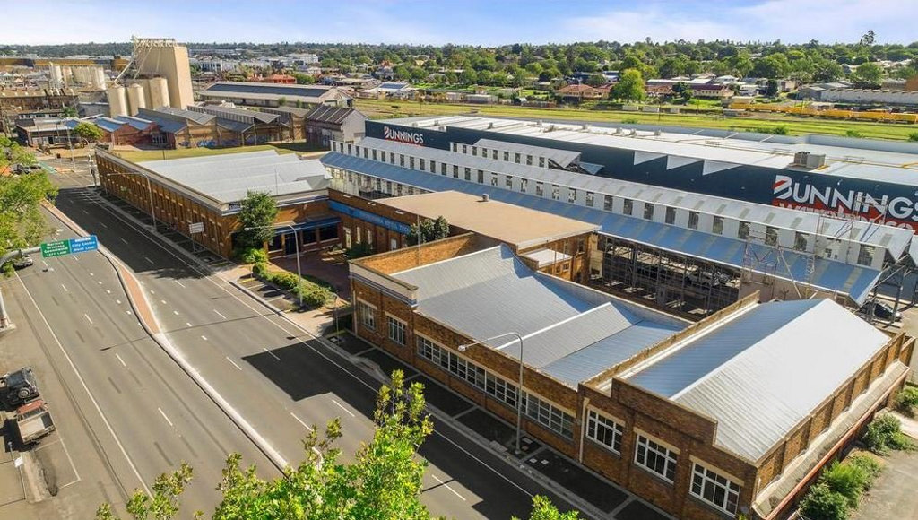 The site of Toowoomba's longest operating metal foundry is up for sale, via expressions of interest.